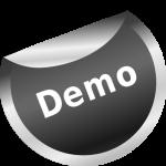 silver-demo-badge